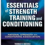 NSCA strength conditioning